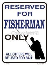 USSmPkg - RESERVED FOR FISHERMAN ONLY