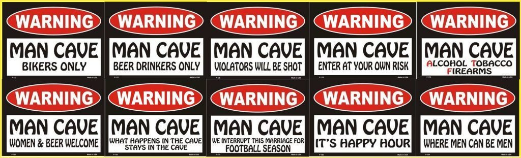 Man Cave Signs Sydney : Dixie souvenirs novelty number plates