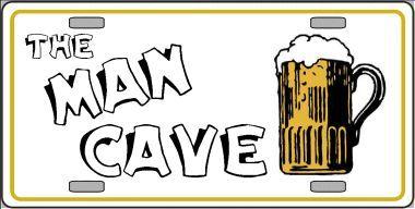 USA Man Cave