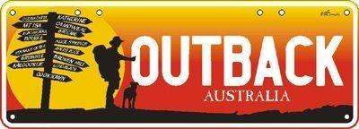 Aussie Funny Novelty