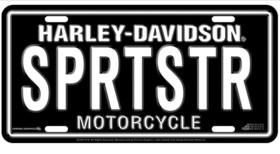 USA Motorbike themes
